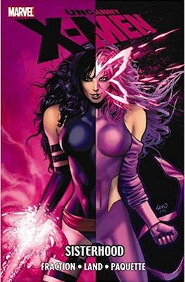 Uncanny X-Men: Sisterhood