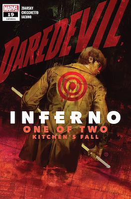 Daredevil Vol. 6 (2019- ) (Comic Book) #19