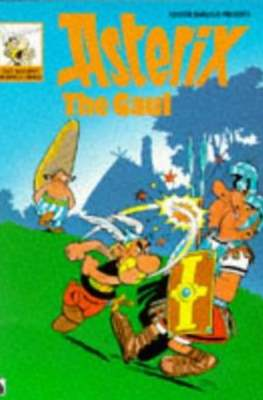 Asterix (Softcover) #1