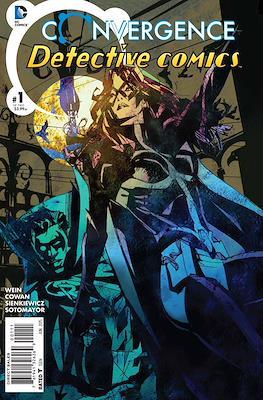 Convergence Detective Comics (2015)