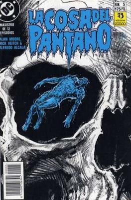 La Cosa del Pantano (1991) #5