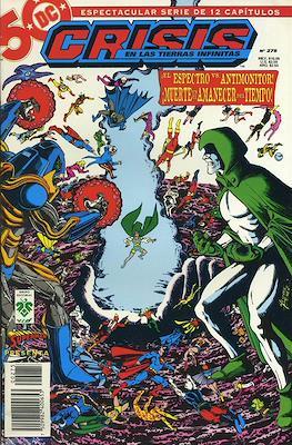 Supermán (1986-2001) (Grapa) #275