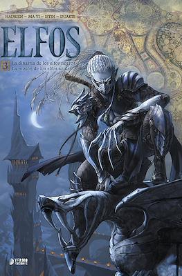 Elfos (Cartoné, 112 pp) #3