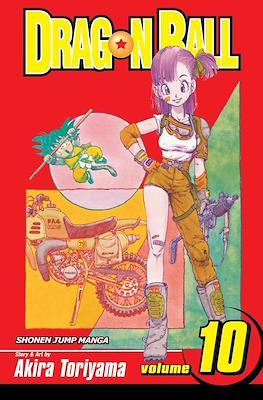 Dragon Ball #10