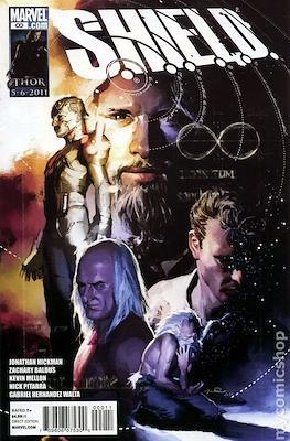 S.H.I.E.L.D. Infinity (2011)