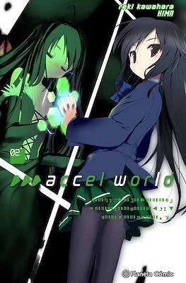 Accel World (Rústica con solapas) #2