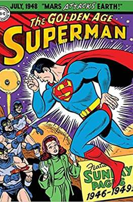 Superman: The Golden Age Sundays (Hardcover 184-180 pp) #2