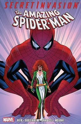 Secret Invasion: The Amazing Spider-Man