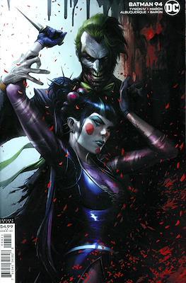 Batman Vol. 3 (2016- Variant Cover) (Comic Book) #94