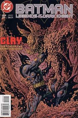 Batman: Legends of the Dark Knight Vol. 1 (1989-2007) (Comic Book) #90