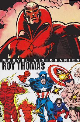 Marvel Visionaries. Roy Thomas