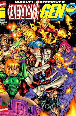 Marvel Crossover #8