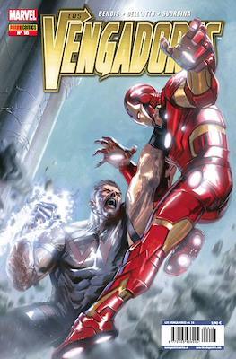 Los Vengadores Vol. 4 (2011-) #16