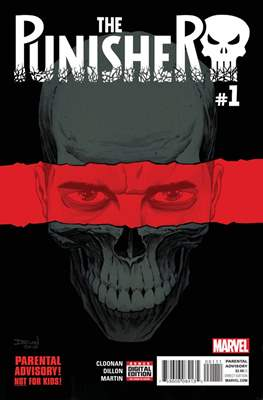The Punisher Vol. 10 (2016-2017)