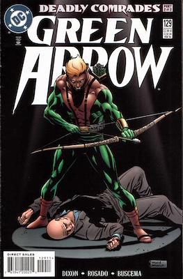 Green Arrow Vol. 2 (Comic-book.) #129