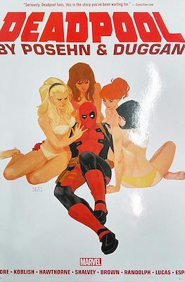 Deadpool by Posehn & Duggan Omnibus