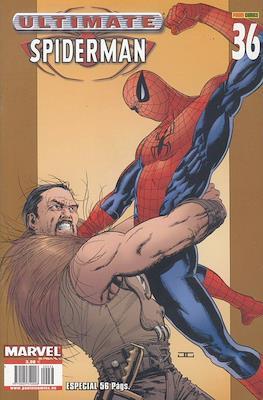 Ultimate Spiderman Vol. 1 (2002-2006) (Grapa 48 pp) #36