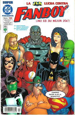 Super DC Presenta (Grapa) #13