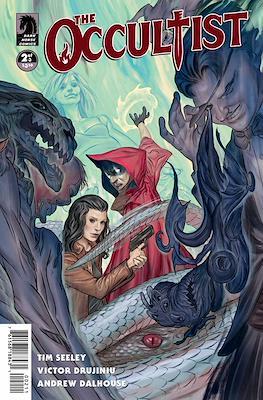 The Occultist (Comic Book) #2