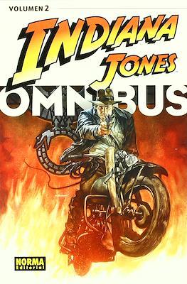 Indiana Jones. Omnibus (Rústica) #2