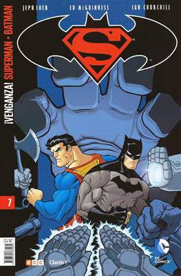 Superman/Batman #7
