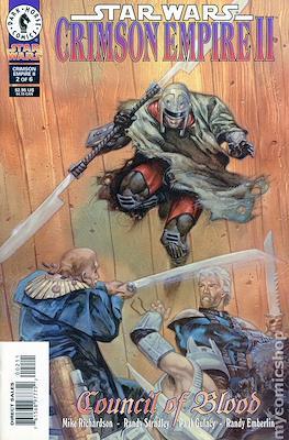 Star Wars Crimson Empire II (Comic Book) #2