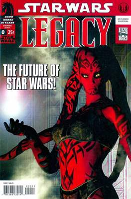 Star Wars: Legacy (Digital) #0