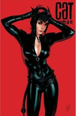 Catwoman Vol. 3 (2002-2008) (Softcover 136-192 pp) #7