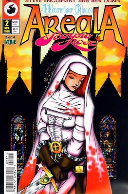 Warrior Nun Areala: Scorpio Rose (1996-1997) (Comic Book) #2