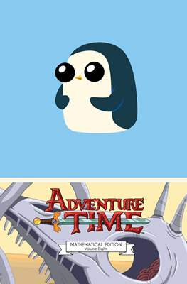 Adventure Time: Mathematical Edition (Hardcover) #8