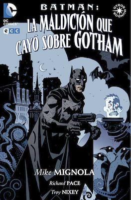 Batman: La maldición que cayó sobre Gotham. Otros mundos