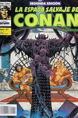 La Espada Salvaje de Conan Vol. 1. 2ª edición (Grapa. 64 páginas) #41
