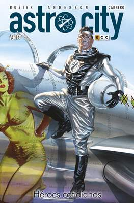 Astro City (2014- 2018) (Cartoné 160-256 pp) #7