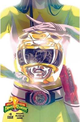 Mighty Morphin Power Rangers #0.2