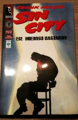 Sin City - Ese miedoso bastardo (Rustica) #1
