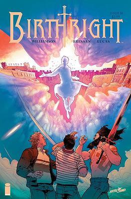 Birthright (Comic-book) #18