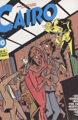 Cairo (Grapa 88 pp) #30