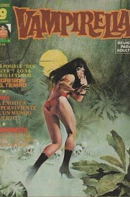 Vampirella (Revista Grapa) #8
