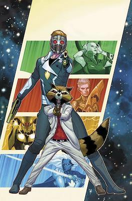 Guardianes de la Galaxia (2013-) (Grapa) #76