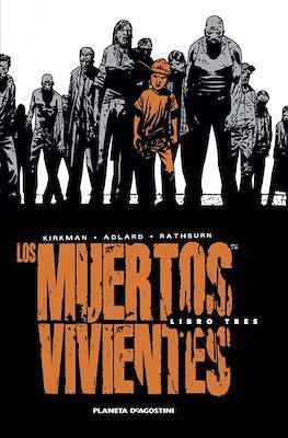 Los Muertos Vivientes (Cartoné 592-632 pp) #3
