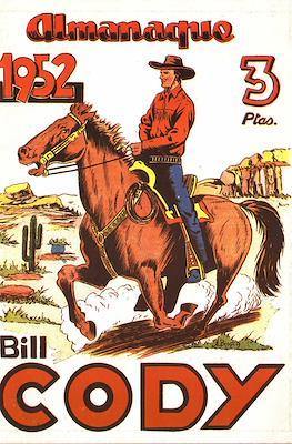 Bill Cody (Almanaque 1952)