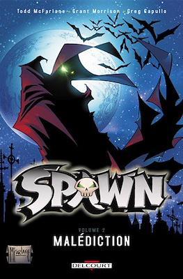 Spawn (Cartonné) #2