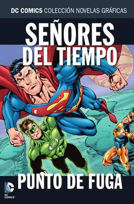 Colección Novelas Gráficas DC Comics #72