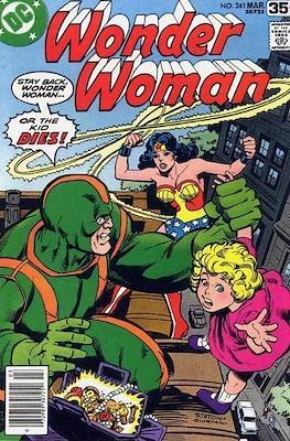 Wonder Woman Vol.1 (Comic Book) #241