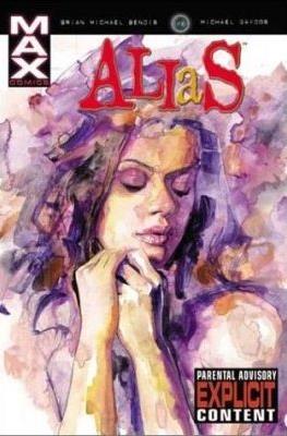 Alias (Trade paperback) #3