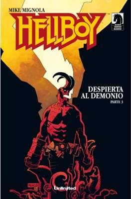 Hellboy #5