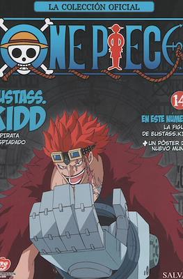 One Piece. La colección oficial (Grapa) #14