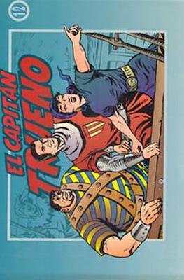 El Capitán Trueno (Cartoné 576 pp) #12