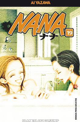 Nana (Rústica con sobrecubierta) #19