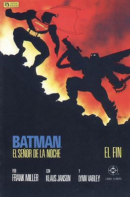 Batman. El regreso del señor de la noche #4